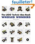 The LEGO Technic Idea Book - Wheeled...