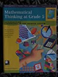 Mathematical Thinking at Grade 5: Introduction & Landmarks in the Number System (Investigations in Number, Data, and Space Series)