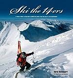 Ski the 14ers, 2nd Edition
