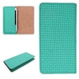 DooDa PU Leather Case Cover For HTC Desire SV