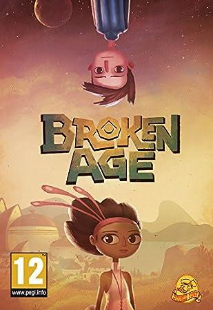 Broken Age + BSO