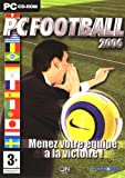 echange, troc PC Football 2006