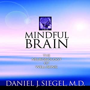 The Mindful Brain: The Neurobiology of Well-Being | [Daniel J. Siegel]