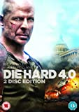 Die Hard 4.0 (2-Disc Bonus Edition) [DVD] [2007]