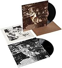In Through The Out Door (Deluxe Edition Remastered Vinyl) (Double Vinyl)