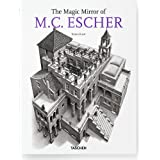 The Magic Mirror of M.C. Escher (Taschen 25th Anniversary Series)by M.C. Escher