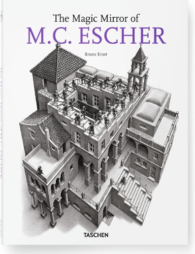 The Magic Mirror of M.C. Escher (Taschen 25th Anniversary Series)