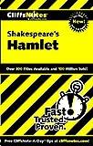 CliffsNotes Shakespeare's Hamlet
