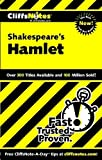 img - for CliffsNotes on Shakespeare's Hamlet (Cliffsnotes Literature Guides) book / textbook / text book
