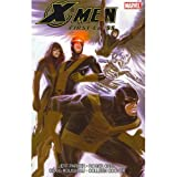 X-Men First Class - Volume 2 (X-Men: First Class (Marvel Comics Numbered)) by Jeff Parker, Roger Cruz and Colleen Coover  (Apr 13, 2011)
