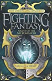 Night of the Necromancer (Fighting Fantasy)
