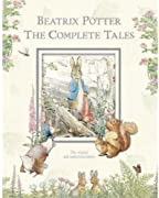 Beatrix Potter The Complete Tales by Beatrix Potter cover image
