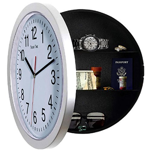 Gun Alarm Clocks: Cool Alarm Clocks - TOP-CLOCKS.COM