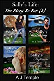 Sally's Life - The Story So Far (3): Sally's Diamonds; Sally's Celebrity; Sally's Meltdown; Sally's Nightmare (Sally's Life)