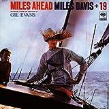 MILES AHEAD CD JAPANESE SONY 1996