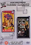 echange, troc King of the ring 97 and 98 [Import anglais]