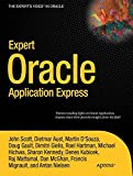 img - for Expert Oracle Application Express book / textbook / text book