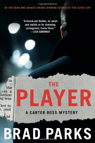 Image of The Player: A Mystery (Carter Ross Mysteries)