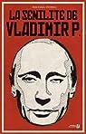 La Sénilité de Vladimir P. par Honig