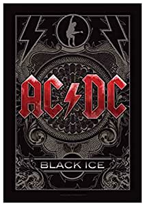 Official Merchandise Band Posterfahne - AC/DC