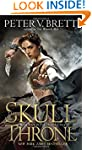 The Skull Throne: Book Four of The De...