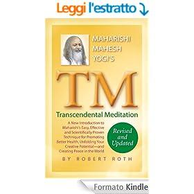TM - Transcendental Meditation (English Edition)