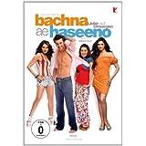 "Bachna Ae Haseeno - Liebe auf Umwegenvon ""Bachna Ae Haseeno"""