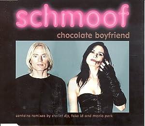 Chocolate Boyfriend