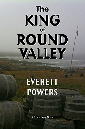The King of Round Valley by Everett Powers