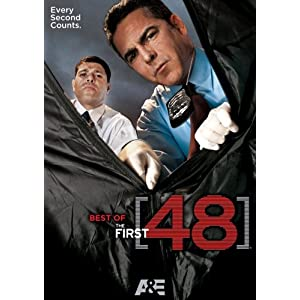 Best of The First 48: Every Second Counts movie
