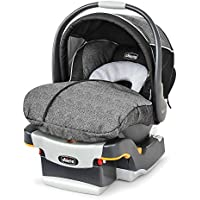 Chicco KeyFit 30 Magic Infant Car Seat with Base (Avena) + $100 Gift Card
