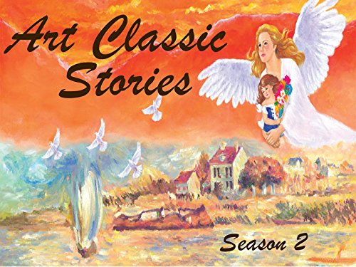 Art Classic Stories Season 2
