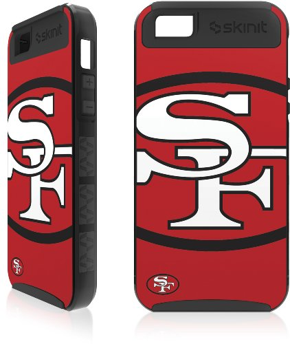 Great Price San Francisco 49ers Retro Logo Apple iPhone 5 Cargo Case