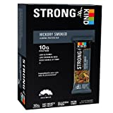 STRONG & KIND Hickory Smoked, 12 Count