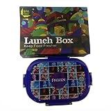 Funcart Frozen Metal Lunch Box