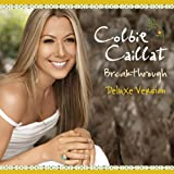 CAILLAT, COLBIE-BREAKTHROUGH (DELUXE EDIT)by Colbie Caillat