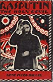 img - for Rasputin, The Holy Devil book / textbook / text book