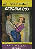 Georgia Boy (Signet #760) (0451007603) by Caldwell, Erskine