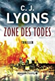 Zone des Todes (Ein Lucy-Guardino-Thriller) (German Edition)