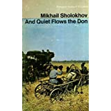 And Quiet Flows the Don (Modern Classics)by Mikhail Aleksandrovich...