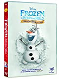 Frozen: El Reino Del Hielo - Versi�n Sing Along [DVD]
