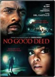 No Good Deed [DVD]