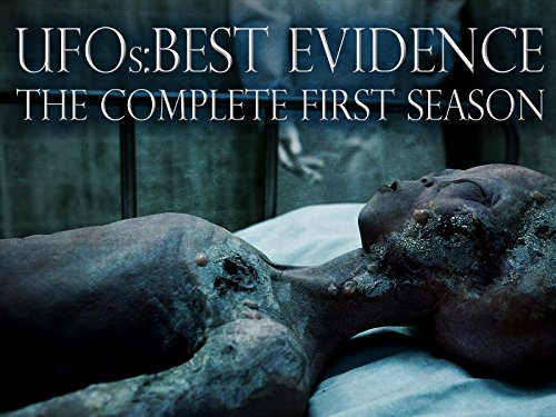 UFOs: Best Evidence - The Complete First Season