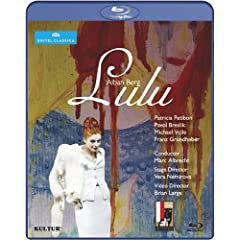 Lulu [Blu-ray] [Import] [DVD]