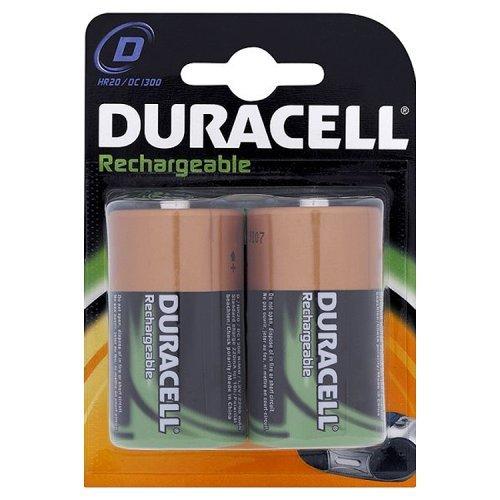 Varta 2 Batterie Torcia Ricaricabili da 3000 mAh R2U, Verde/Argento - Pile ricaricabili ...