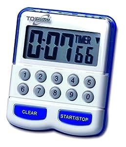 TFA 38.2010 Minuteur électronique