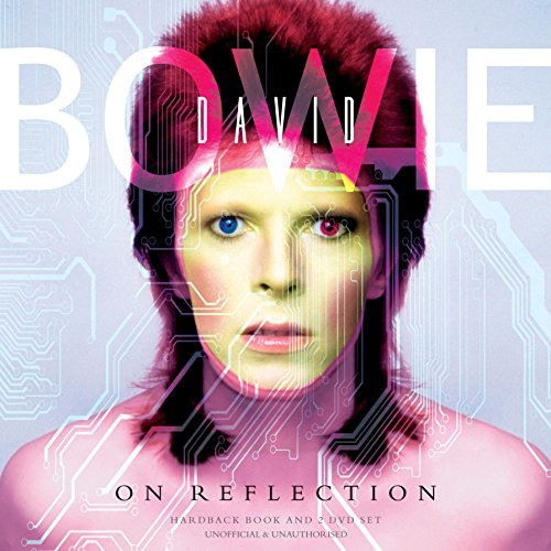 David Bowie - On Reflection (2 Dvd+Libro)