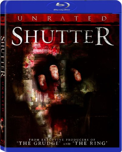 Shutter [UNRATED] / Фантомы (2008)