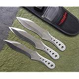 UNITED(ユナイテッド) GH5030 GEN-X スローイングナイフ 小 3本セット