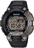 [カシオ]CASIO 腕時計 PHYS Bluetooth搭載 STB-1000-1JF メンズ